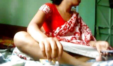 नीग्रो एक बदनाम छात्र से पंगा ले रहा हिंदी में सेक्सी बीएफ मूवी है